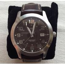 Relógio Guess Masculino - Marrom