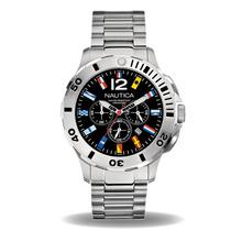 Relógio Nautica Chronograph A16629g