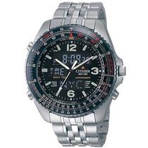 Citizen Jq8005 Wingman Iv Promaster Jq8005-56e
