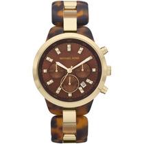Relógio Michael Kors Tortoise Mk5609