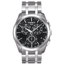 Tissot T-trend Couturier Orignal, Com Garantia, 12x S Juros.