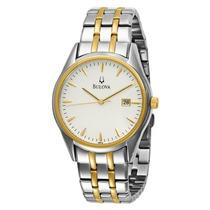 Relógio Bulova Marine Star Wb21445s - 98b134 Garantia 2 Anos