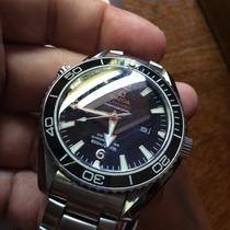 Relógio Planet Ocean 45 Mm Cerâmica 007 James Bond