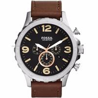 Lindo Relógio Fossil Nate - Jr1475 ( Lancamento )