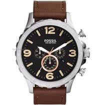 Relógio Fossil Masculino - Jr1475 Revendedor Autorizado