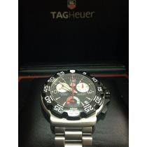 Relógio Tag Heuer Cl9221 Formula 1 Chronograph - Troco !!