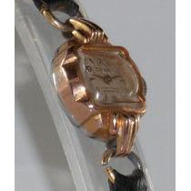 Relógio Antigo - Corda - Steway