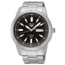 Relógio Seiko Masculino Automático 50 Metros Snkn13b1 P1s--