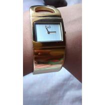 Vendo Relógio D&g Dw222