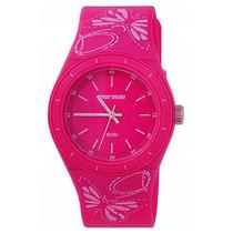 Relógio Mormaii Feminino Modelo 2035yg/8q