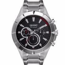 Relógio Orient Masculino Sport Mbssc139 Pvsx