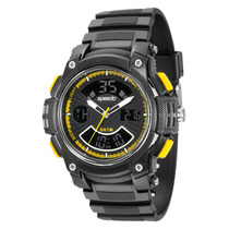 Relógio Speedo Sport Life Ana-digi Crono Alarme 81086g0egnp2