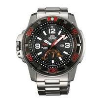 Relógio Orient M-force Scuba - Sel06002bo - Edição Limitada