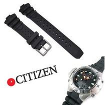 Pulseira Para Citizen Aqualand Jp1060 Bj2040 Al0050