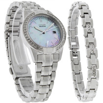 Citizen Eco-drive Ladies Watch Ew1680-63d