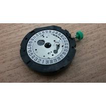 Máquina Relógio Myota Japan Hublot F1