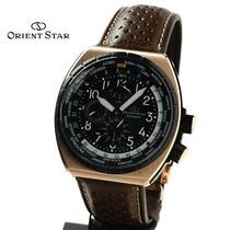 Relógio Orientstar Automático Wz0031fz Masculino Orient