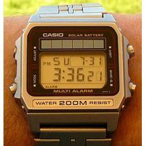 Casio Dw-2000 Mult Alarme Solar Modulo 242