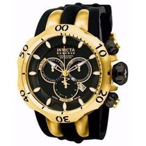 Relógio Invicta 10833 Venom Reserve + Maleta