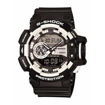 Relógio Cassio G-shock Ga-400-1adru