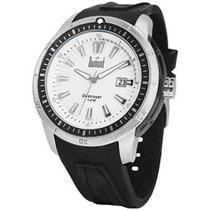 Relógio Dumont - Sc40083b - Preto - 12x Sem Juros