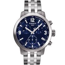 Relógio Tissot Prc 200 Novo Modelo Varias Cores Na Caixa!