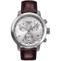 Relógio Tissot Prc 200 Modelo Novo - Varias Cores Na Caixa
