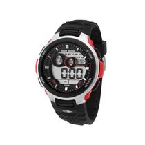 Relógio Mormaii Acqua Pro Mojm004/8r Loja Ofical