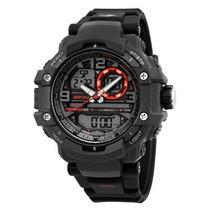Relógio Anadigi Mo0949/8r Loja Autorizada