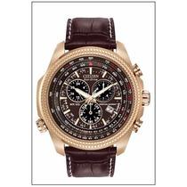 Citizen Ecodrive Perpetual Calendar Chronograph Bl5403-03x
