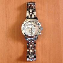 Tissot Prs200 T362/462k Men´s Silver Dial Chronograph Troco!