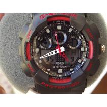 Relógio G Shock Masculino A Prova D