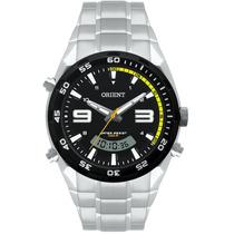 Relógio Orient Mbssa039 Autorizada Orient