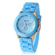 Relógio Quartz Geneva