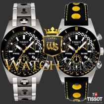 Relógio Tissot Prs516 Retrograde T91. / Frete Grátis + 10%
