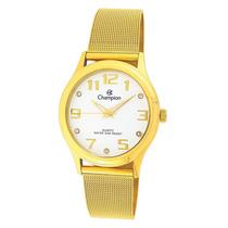Relógio Champion Feminino Clássico Cn29007h