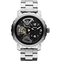 Relógio Fossil Twist Stainless Steel Me1132