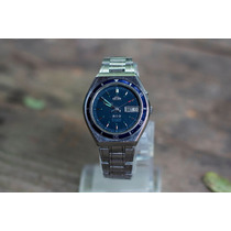 Relógio Original Antigo Orient Automático 06