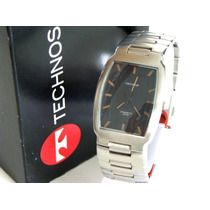 Relógio Technos St. Motitz - 1l32.ml - 50m - Aço Original!