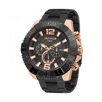 Relógio Technos Performance Legacy Os20ic/5p - Garantia E Nf