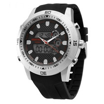Relógio Mormaii Mo2495a/8p Loja Autorizada