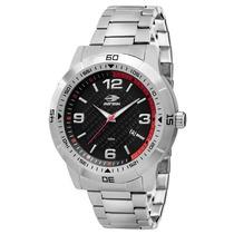 Relógio Mormaii 2115klr/1r Loja Oficial Frete Grátis.