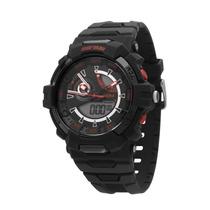 Relógio Mormaii Mo1070/8r - Analógico Digital 12x Sem Juros