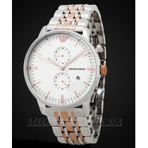 Relógio Ar0399 Novo Lacrado +certificado+garantia