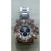 Relógio Invicta Coalition Forces Caixa+manual+certificado