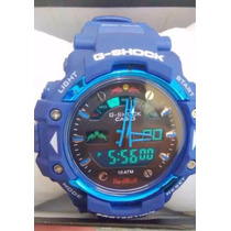 Relógios G-shock Red Bull + Frete Gratis
