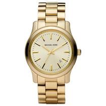 Relógio Michael Kors Mk5160 Dourado Lançamento 2014 Lindo