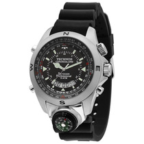 Relógio Technos T20571/8p - Skydiver - Bússola 12x Sem Juros