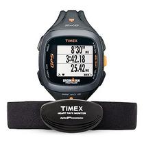 Monitores E Gps T5k742ra/ti Ironman Run Trainer 2.0