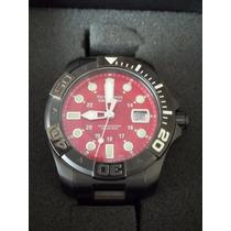 Relógio Victorinox Dive Master Black Ice 241430